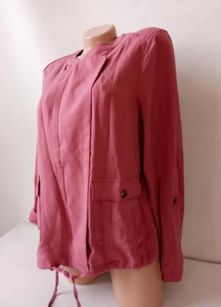 Оригинальный жакет/легкая куртка4 фото