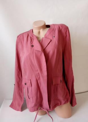 Оригинальный жакет/легкая куртка