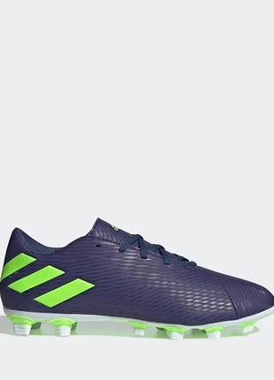 Бутсы adidas nemeziz messi футбольні бутси