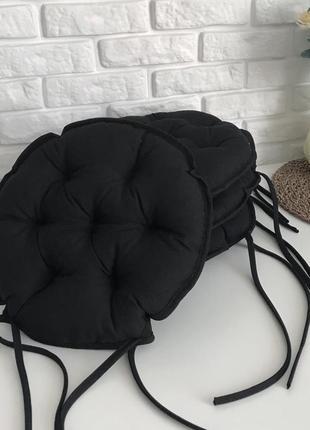 Подушки на стілець, табурет.