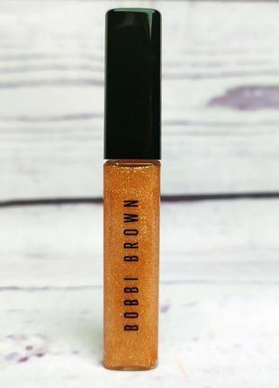 Блеск для губ bobbi brown в цвета bare sparkle