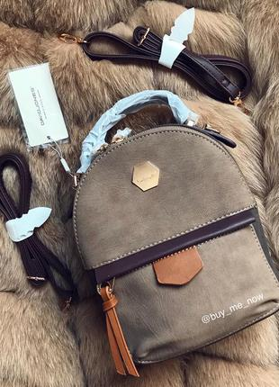 Супер рюкзак david jones