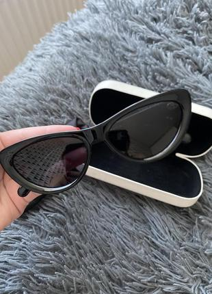 Солнцезащитные очки марк джейкобс