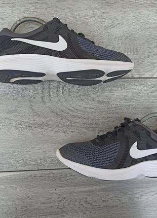 Nike revolution 4 женские кроссовки сетка оригинал весна
