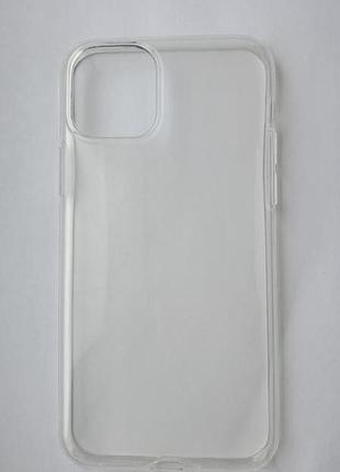 Чехол на телефон apple iphone 11 pro