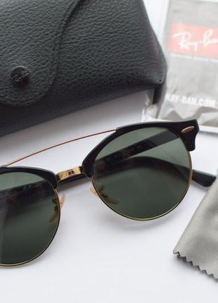 Солнцезащитные очки ray-ban 4346, оригинал.