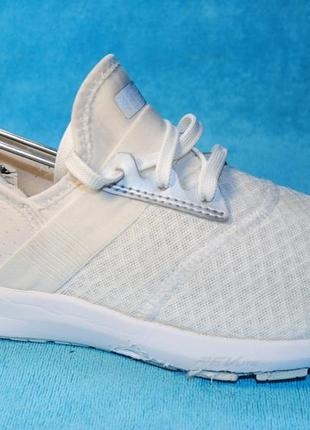 Летние кроссовки new balance 37 размер