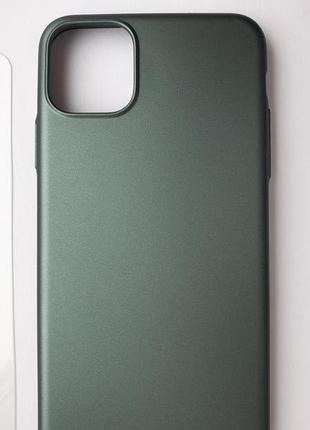 Чехол на телефон apple iphone 11 pro max