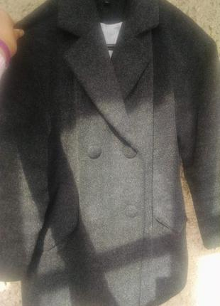 Пальто top&shop