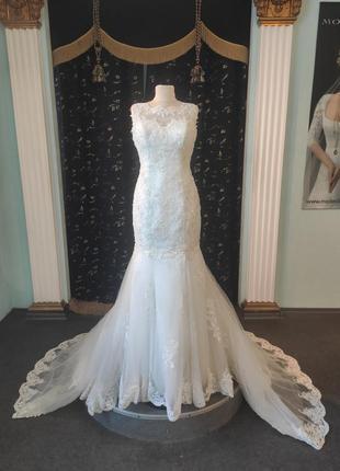 """Свадебное платье """"версаль"""""""