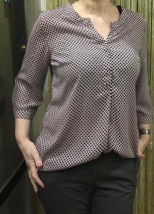 Блуза mona германия
