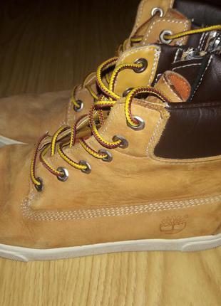 Кросовки-ботинки