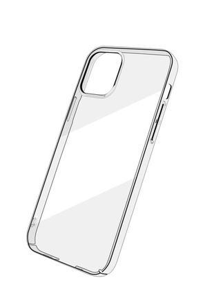 Силиконовый чехол iphone 12/12pro