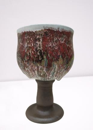 Керамический бокал