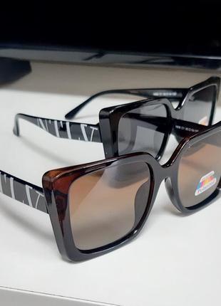 Коллекция 2021🎀шикарные солнцезащитные очки с поляризацией🎀