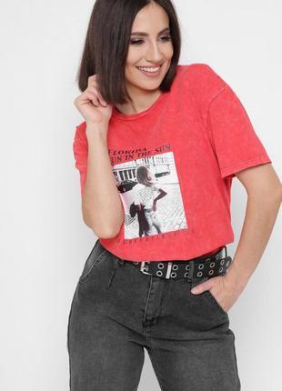 Классные турецкие футболки