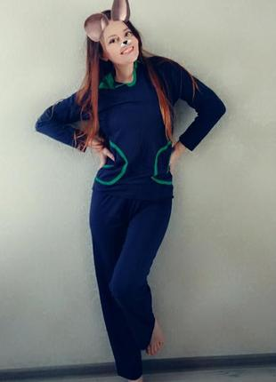 Домашний костюм, пижама