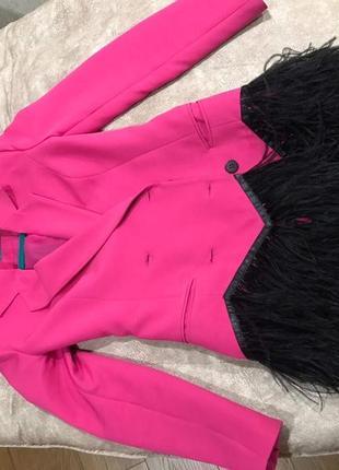 Платье-пиджак3 фото
