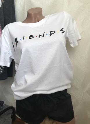 Пижама шорты и футболка cropp1 фото