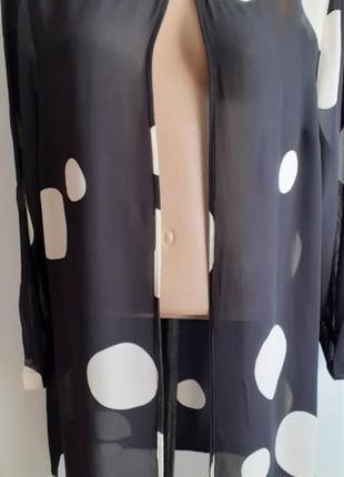 Блуза, накидка женская