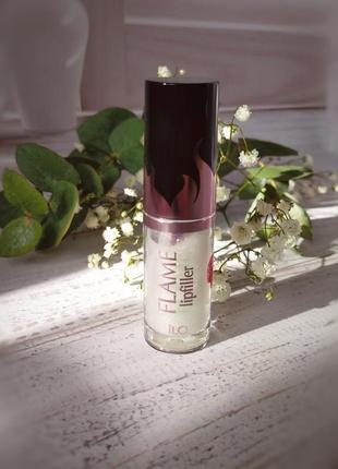Плампер, блеск для губ lilo flame lipfiller
