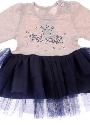 Плаття дитяче для принцес