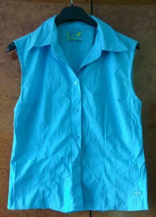 Продам блузку colours of the world