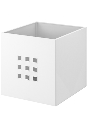 Коробка для хранения, 33x37x33 см