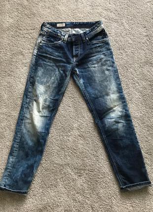 Джинсы pepe jeans бойфренды