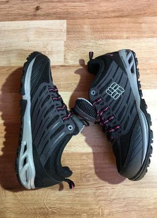 Кросівки columbia2 фото