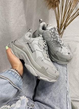 Шикарные женские кроссовки наложенный платеж