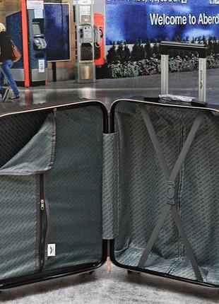 Яскраві валізи, чемоданы прочные по доступным ценам4 фото