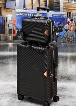 Яскраві валізи, чемоданы прочные по доступным ценам7 фото