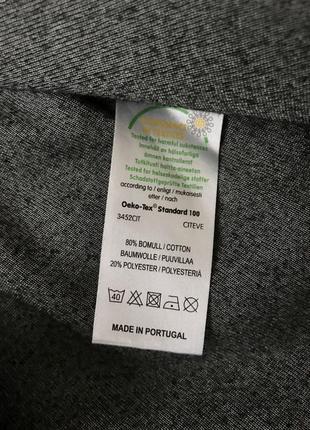 Стильное велюровое платье s/m me&i португалия 🇵🇹7 фото