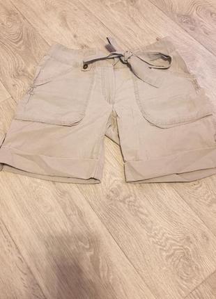 Модные брендовые женские шорты