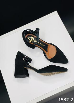 Открытые туфли8 фото