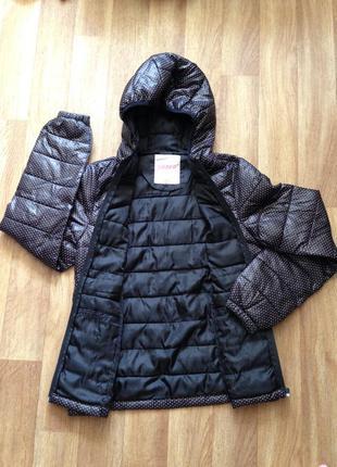 Демисезонная куртка cropp