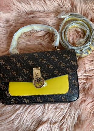 Новая сумка гесс1 фото