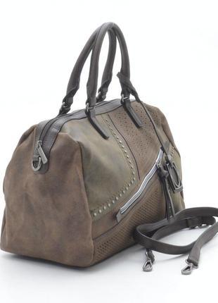Женская сумка d. jones cm3648 (3 цвета)
