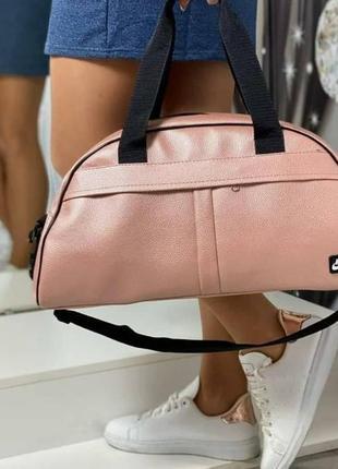 Спортивная сумка с длинным ремнем,сумка в спортзал,дорожная сумка