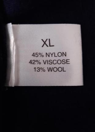 Оригинальный свитер дорогого английского бренда dickins & jones, цвет темнее4 фото