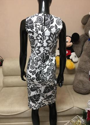 Красивое стильное платье2 фото
