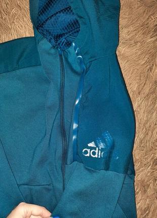 Спортивная кофта, худи adidas3 фото