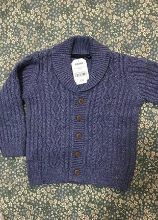Вязаный свитер от бренда next (336044)