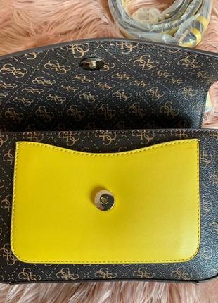 Новая сумка гесс4 фото