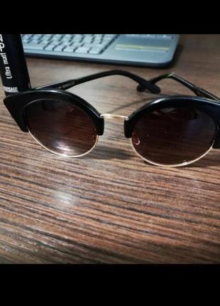 Оригинал солнцезащитные очки mango