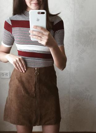 Отличная юбка от primark