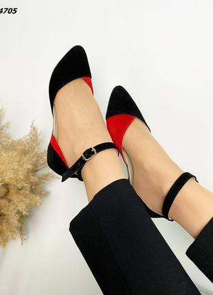 Стильные туфли6 фото