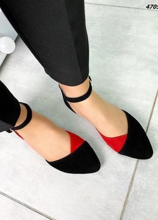Стильные туфли4 фото