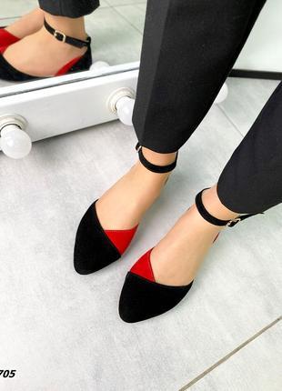 Стильные туфли5 фото